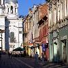 Kaunas: Laisves Aleja