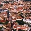 Vilnius: Il centro